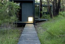 Arkitektur / Etage ejendom