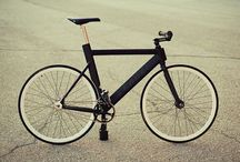 Bikes / Fixed gear-single fix-vintage bike-retro bike
