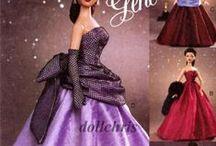 šití na panenky