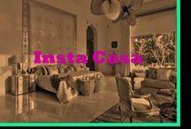 Insta-Casa / Casa Paradox on Instagram