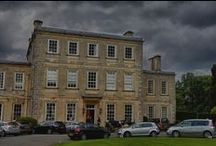 Harrowden Hall Wedding Fair,Wellingborough,24th June 2012 / Off to the the stunning 18th century Harrowden Hall for the annual wedding fair