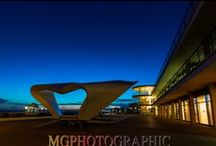 De La Warr Pavilion,Bexhill,Sussex 1st November 2014