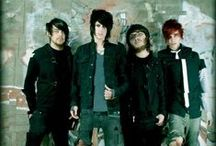 Bands/Music