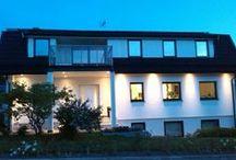Hus i Stockholm / Fasader, takomläggning och dränering i Stockholm