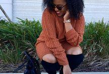 Lala Foxx / Fashion + Lifestyle Blog