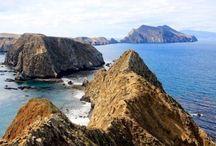 | Lands far away-Cali |