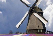 | Lands far away-Netherlands |