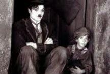 Michael Jackson like Charlie Chaplin