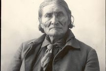 Geronimo / Indian