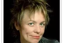 Laurie Anderson / Music