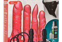 Adult Toys For Women (Dongs & Dildos) / You must 18+ to view or purchase our products...