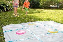 Kids activitys
