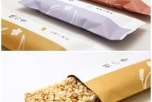 Protein Bars Graphics