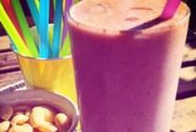 _Smoothies and Juices
