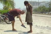 Almsgiving & Philanthropy