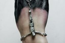 Adornments & Jewels / by Nocturnal Alley