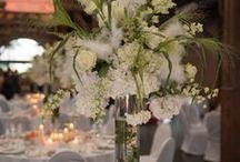 Wedding Decoration - Hochzeits Dekoration