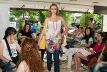 """Επίδειξη Μόδας Casual Ρούχων - ΗΜΕΡΑ ΜΟΔΑΣ & ΠΕΡΙΠΟΙΗΣΗΣ LE TIF / Επίδειξη μόδας Casual ρούχων που πραγματοποιήθηκε που πραγματοποιήθηκε στα πλαίσια του καλοκαιρινόυ event του Le Tif """"ΗΜΕΡΑ ΜΟΔΑΣ ΚΑΙ ΠΕΡΙΠΟΙΗΣΗΣ"""" που πραγματοποιήθηκε στις 20/5/2013, στο κομμωτήριο Le Tif."""