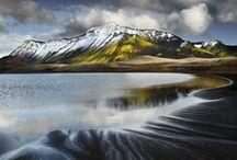 Islande, je te rêve - Iceland