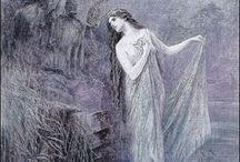 Légende Arthurienne - Arthurian Legend