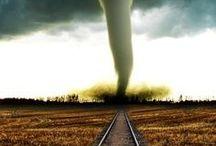Tornades - Tornados