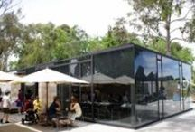 Cafe Vue Heide
