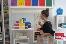 Heide Store / Heide Store stocks unique mementos from Heide Museum of Modern Art and a back catalogue of our Heide publications, which make a great addition to any art lover's bookshelf! We also work with exhibiting artists to design exclusive products, including Mirka Mora, Fiona Hall and Del Kathryn Barton. Many of these are produced as limited editions, so you know you are buying something special. www.heide.com.au