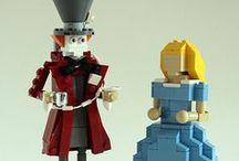 Retour en enfance - Lego