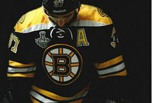 Boston Bruins / The Stanley Cup need to come back to Boston... this year!  / by Karin