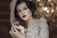Bridal Fashion / The Latest in Bridal Fashion