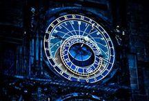Astrolabes, cadrans astronomiques et solaires - Astronomical and solar clock