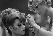 """""""Oh sandy, sandy.. beauty is pain."""" -frenchie... love for cosmetology / by mollee Dallas"""