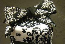 Gift wrap - Paquets Cadeaux