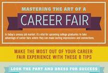 Master the Career Fair