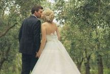 Real Brides / Check out our lovely Brides on their very special day!