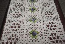 croches,bordados e artes em geral / tudo em artes manuais