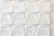 WHITE lovedbyStijlburospot / All white stuff i love