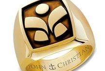 John Christian - Executive / by John Christian Jewelry