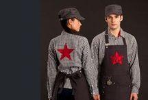 Restaurant uniforms / Uniforme za restorane