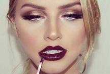 Makeup / Makeup inspo