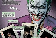 "The Joker. - ""DC""."