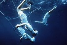 Ama-San Divers / Ama-San Divers
