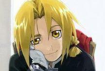 Anime/Manga/Authors I like