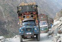 Trucks / The beauty of Trucks