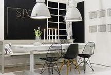 WONENENCO2014 byStijlburospot / beurs woning ontworpen &styling door Stijlburospot