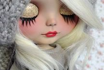 Blyth Dolls, Pullip Dolls, Sugar Skulls & other beautiful dolls.