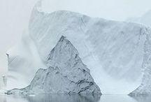 Icebergs + Glaciers / Icebergs + Glaciers