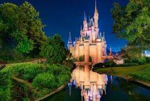 Fairytales, Disney, and Fantasy.