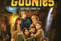 The Goonies.
