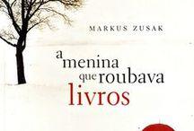 Books / Livros